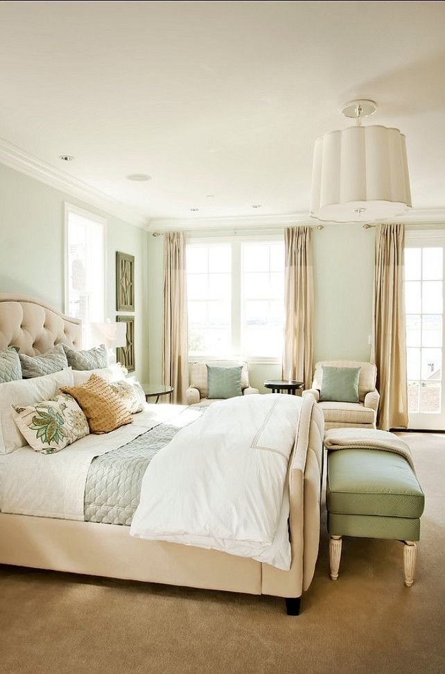 Best 25 Light Green Bedrooms Ideas On Pinterest Green With Pictures