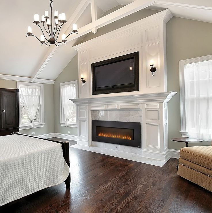 Best 25 Large Electric Fireplace Ideas On Pinterest With Pictures