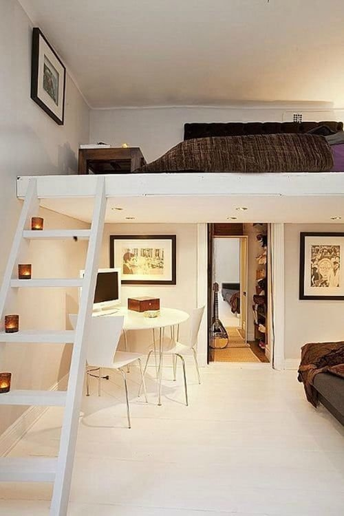 Best 25 Mezzanine Bedroom Ideas On Pinterest Mezzanine With Pictures