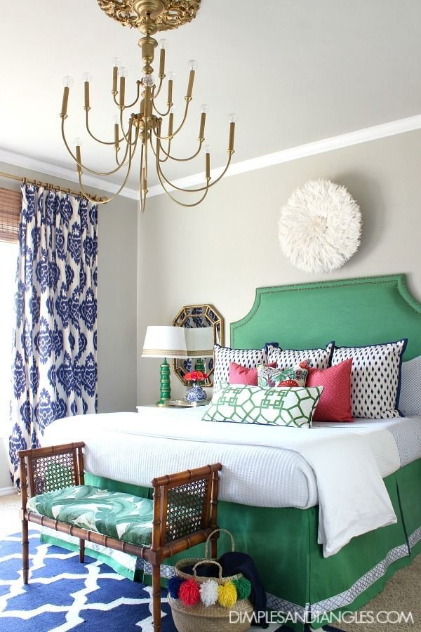 Best 25 Kelly Green Bedrooms Ideas On Pinterest Diy With Pictures