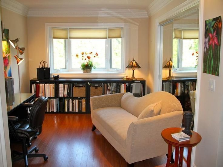 Best 25 Bedroom Office Combo Ideas On Pinterest Grey With Pictures