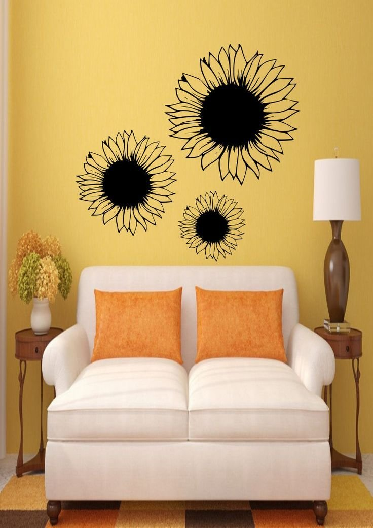 Best 20 Sunflower Home Decor Ideas On Pinterest Spring With Pictures