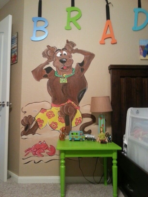 Best 8 Best Scooby Doo Bedding Ideas For Kids Images On With Pictures