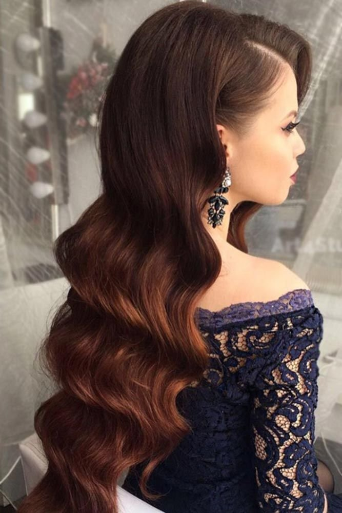 Free Best 25 Prom Hairstyles Down Ideas On Pinterest Formal Wallpaper