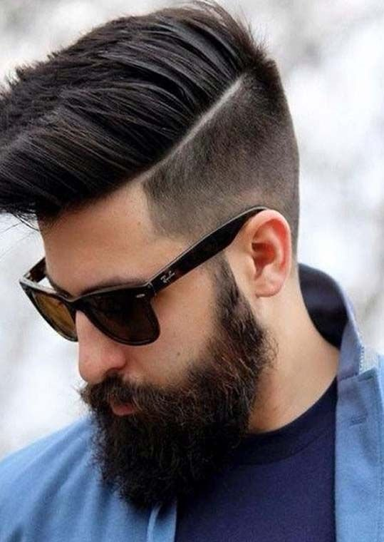Free Top 100 New Undercut Hairstyles For Men Men Hairstyle Wallpaper
