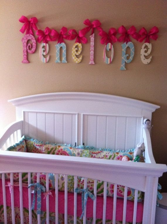 Best 25 Decorative Wall Letters Ideas On Pinterest With Pictures