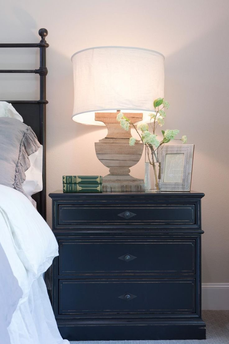 Best 25 Bedside Table Lamps Ideas On Pinterest Bedroom Lamps Bedside Lamp And Nightstands With Pictures