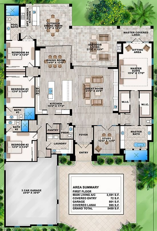 Best Floor Plan Bedroom 2 Should Be Laundry And Current With Pictures