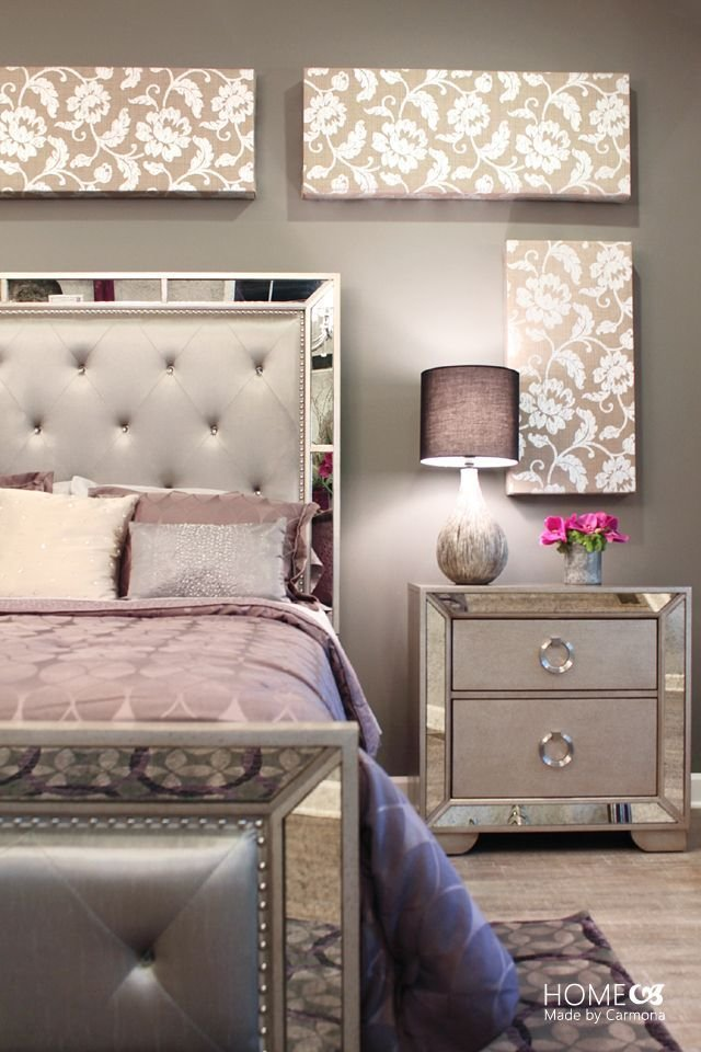 Best 25 Mirrored Bedroom Furniture Ideas On Pinterest With Pictures