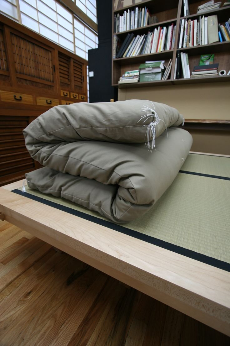 Best Japanese Futon And Tatami An Alternative To Western With Pictures
