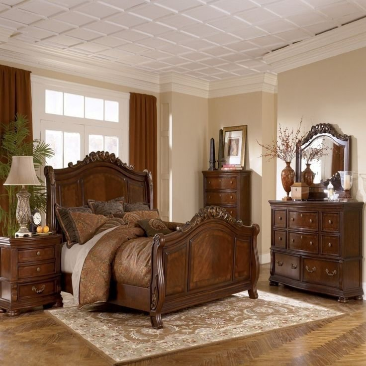Best 25 Ashley Furniture Bedroom Sets Ideas On Pinterest With Pictures