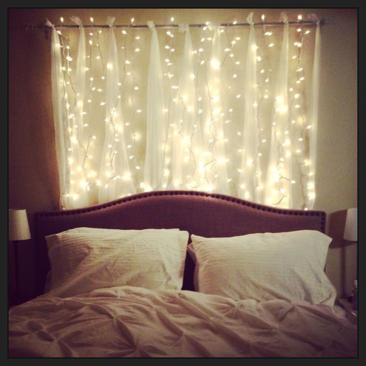 Best 25 Christmas Lights Bedroom Ideas On Pinterest Christmas Lights In Bedroom Christmas With Pictures