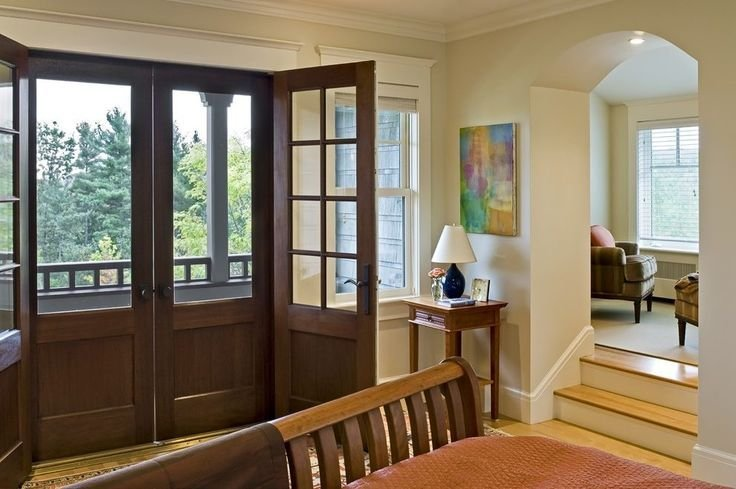 Best 25 French Doors Bedroom Ideas On Pinterest Master With Pictures