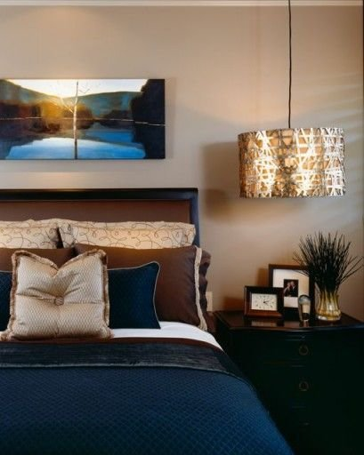 Best 25 Navy Gold Bedroom Ideas On Pinterest Blue And With Pictures