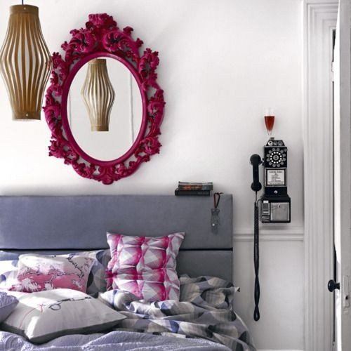 Best 25 Magenta Bedrooms Ideas On Pinterest Jewel Tone Living Room Decor Magenta Walls And With Pictures