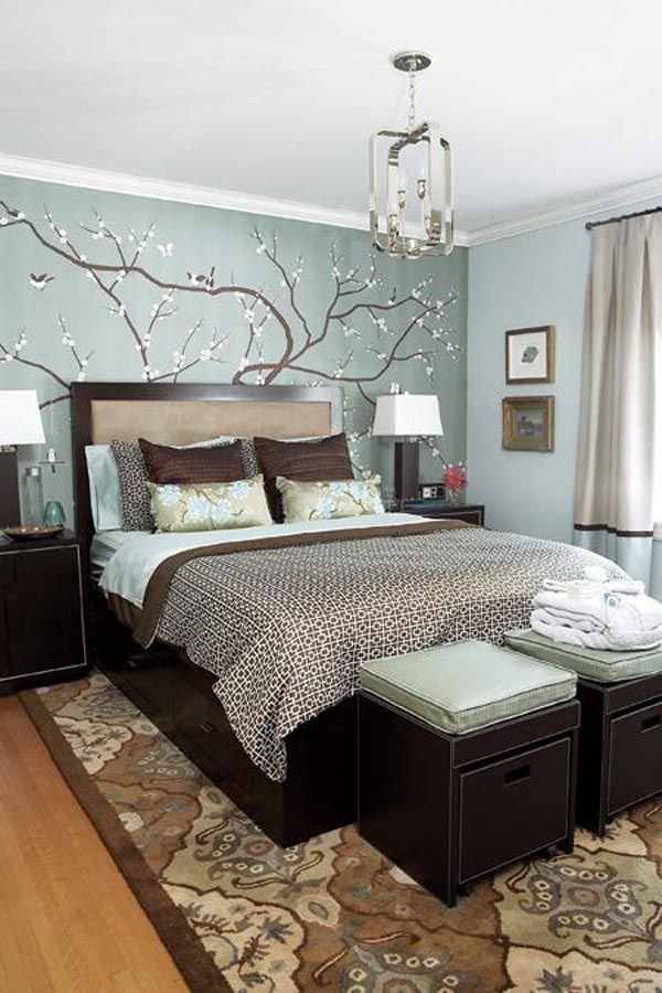 Best 25 Brown Bedroom Decor Ideas On Pinterest Brown Bedrooms Lights On Ceiling And Brown With Pictures