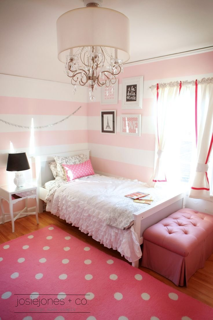 Best 25 Pink Girls Bedrooms Ideas On Pinterest Pink With Pictures