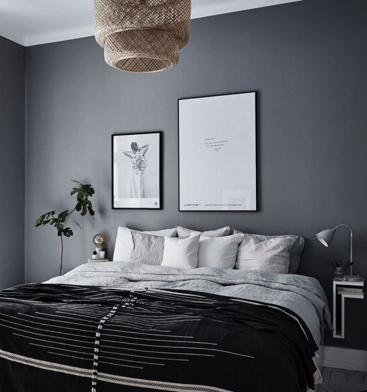 Best 10 Dark Bedroom Walls For The Home Dark Bedroom Walls Bedroom Home Bedroom With Pictures