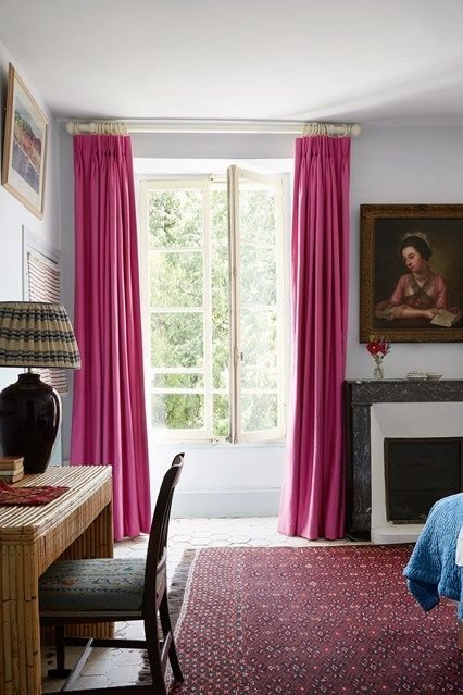 Best 25 Burgundy Curtains Ideas On Pinterest Insulated With Pictures