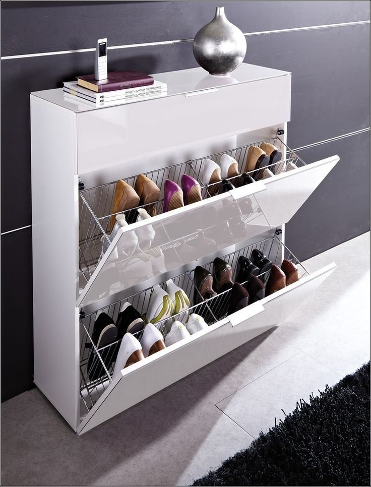 Best 25 Shoe Storage Solutions Ideas On Pinterest With Pictures