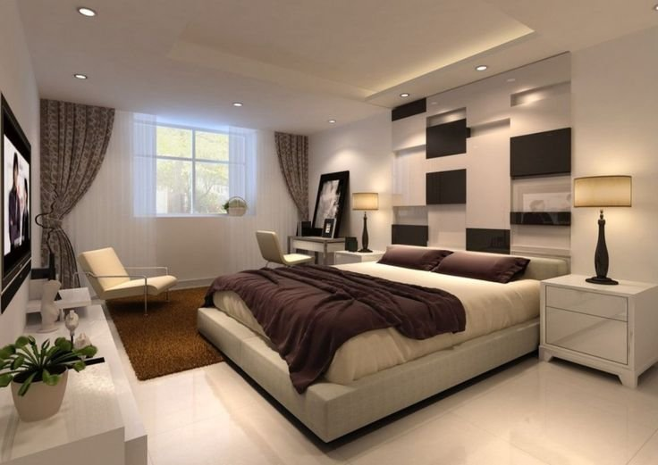 Best Romantic Master Bedroom Decorating Ideas For Married With Pictures