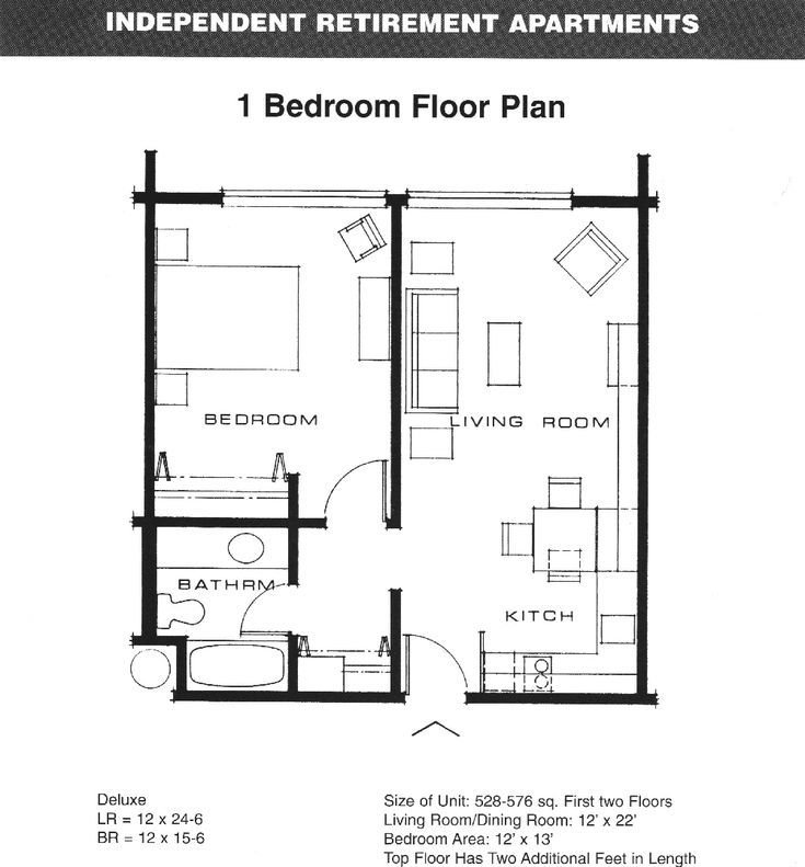 Best One Bedroom Apartment Floor Plans Google Search Real Estate Brochure 2 Bedroom Apartment With Pictures