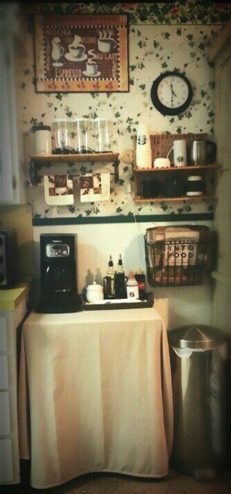 Best 25 Best Bedroom Coffee Station Images On Pinterest Coffee Stations Coffee Bar Ideas And With Pictures