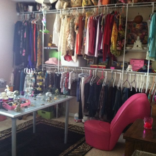 Best 25 Bedroom Turned Closet Ideas On Pinterest Spare With Pictures