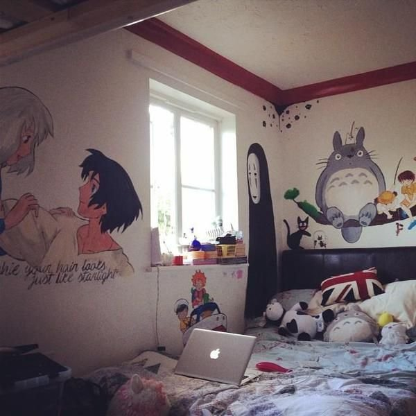 Best 25 Studio Ghibli Art Ideas On Pinterest Studio With Pictures