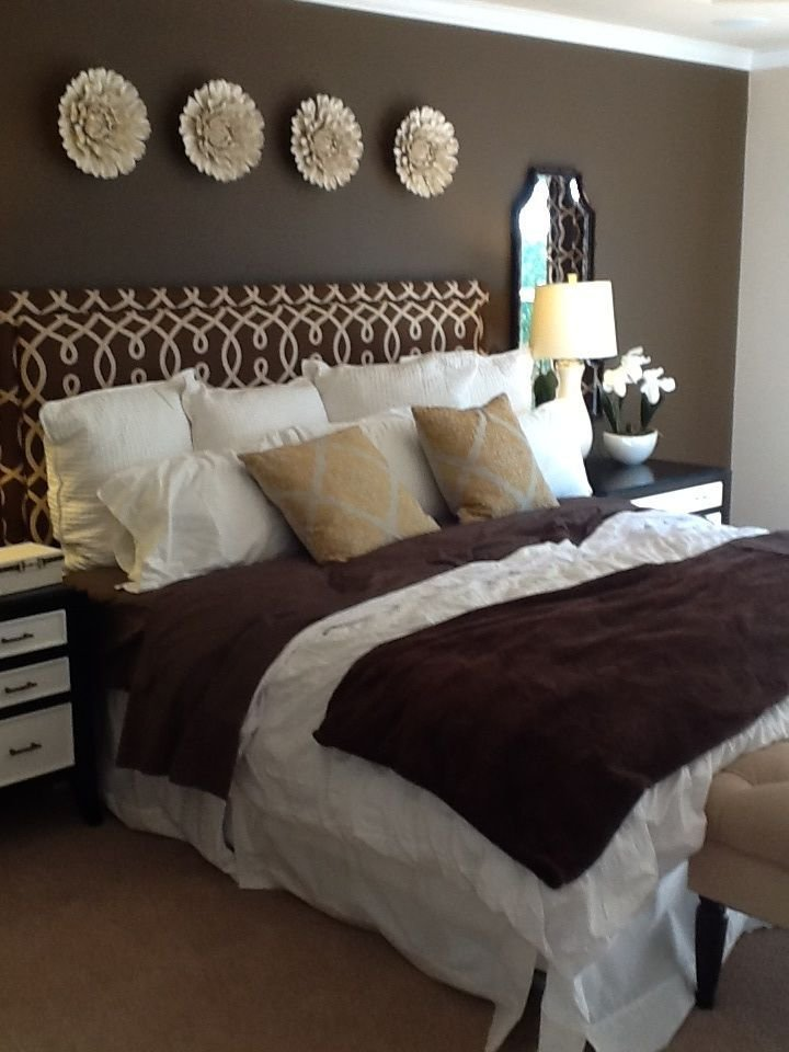Best 25 Brown Bedroom Walls Ideas On Pinterest Brown With Pictures