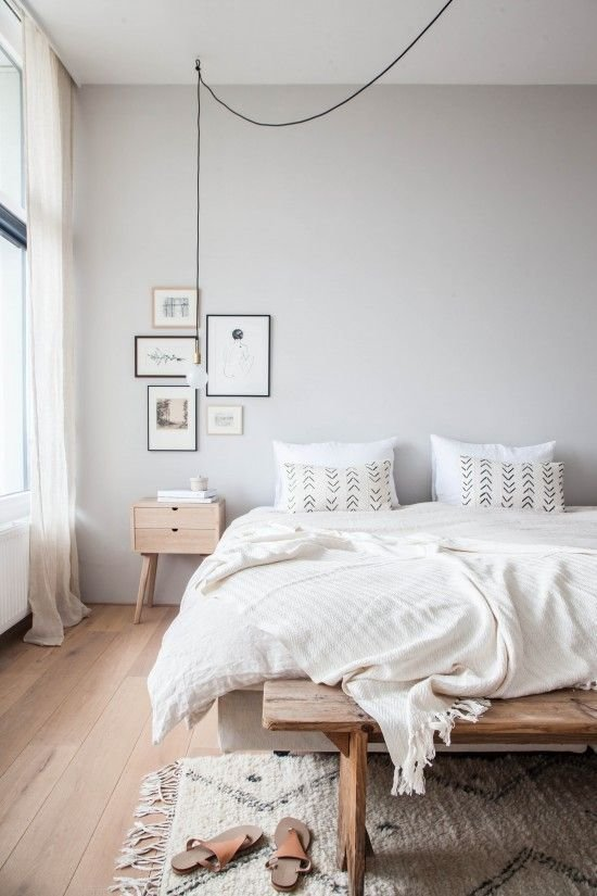 Best 25 White Bedrooms Ideas On Pinterest White Bedroom White Bedroom Decor And Simple Bedrooms With Pictures