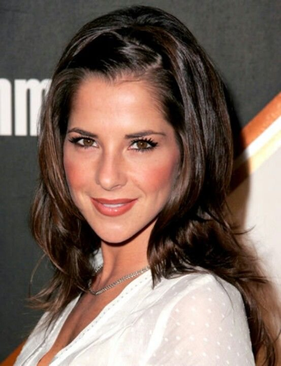 Free Kelly Monaco She Is So Gorgeous Wish I Looked Like Her Wallpaper