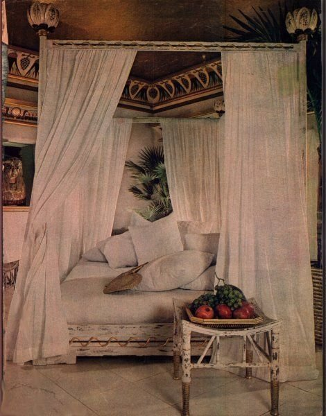 Best An Ancient Egyptian Inspired Boudoir That I Found In A With Pictures