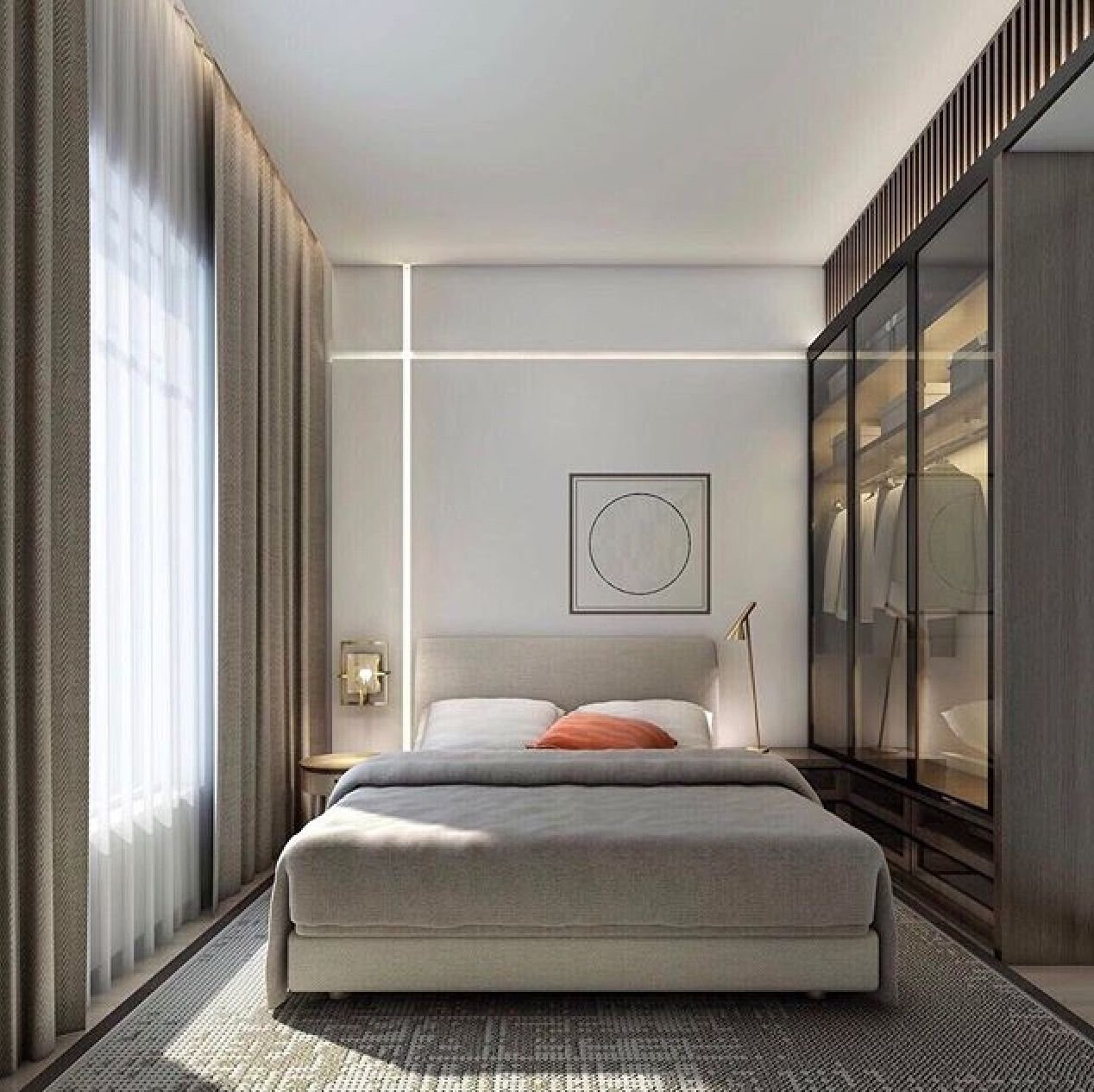 Best Bedroom Bedrooms In 2019 Modern Bedroom Design Home Decor Bedroom Small Bedroom Designs With Pictures