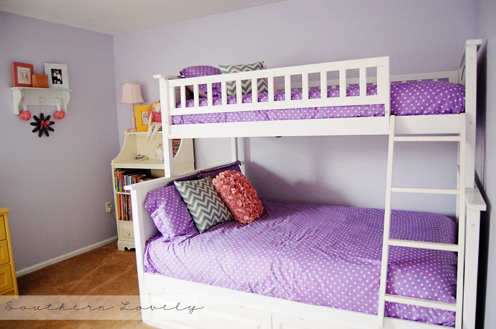 Best Kids Bedroom Impressive Lovely Blue Girls Room With With Pictures