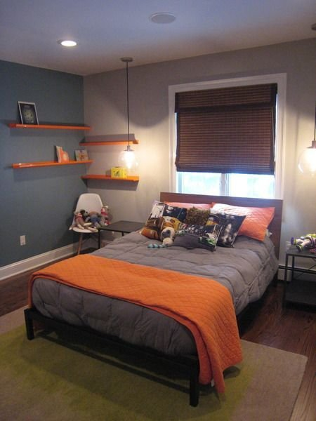 Best Breslin S Big Boy Room In 2019 Wall Colors Boys Room With Pictures
