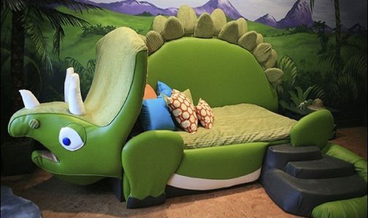 Best New Dinosaur Bedroom Decor Ideas Bedding And Accessories With Pictures