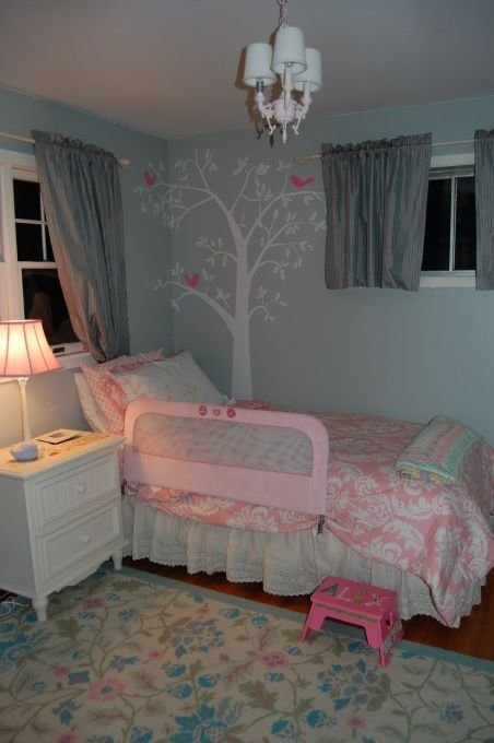 Best 2 Year Old Pink Big Girl Room Big Girl Room For My Daughter Girls Room Designs Decorating With Pictures