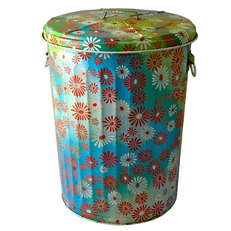 Best Trash Can In 2019 Domicile Home Decor Gypsy Home Decor With Pictures