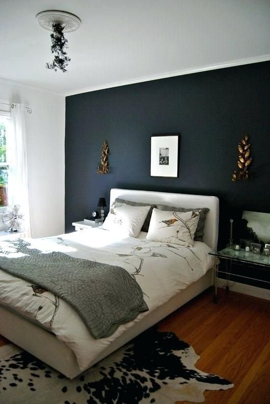 Best Painting Bedroom Walls Two Different Colors Painting One With Pictures