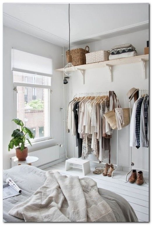 Best Small Bedroom Organization Tips Bedroom Ideas Bedroom With Pictures