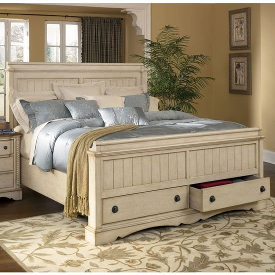 Best Discontinued Ashley Furniture Bedroom Sets Ashley Apple With Pictures