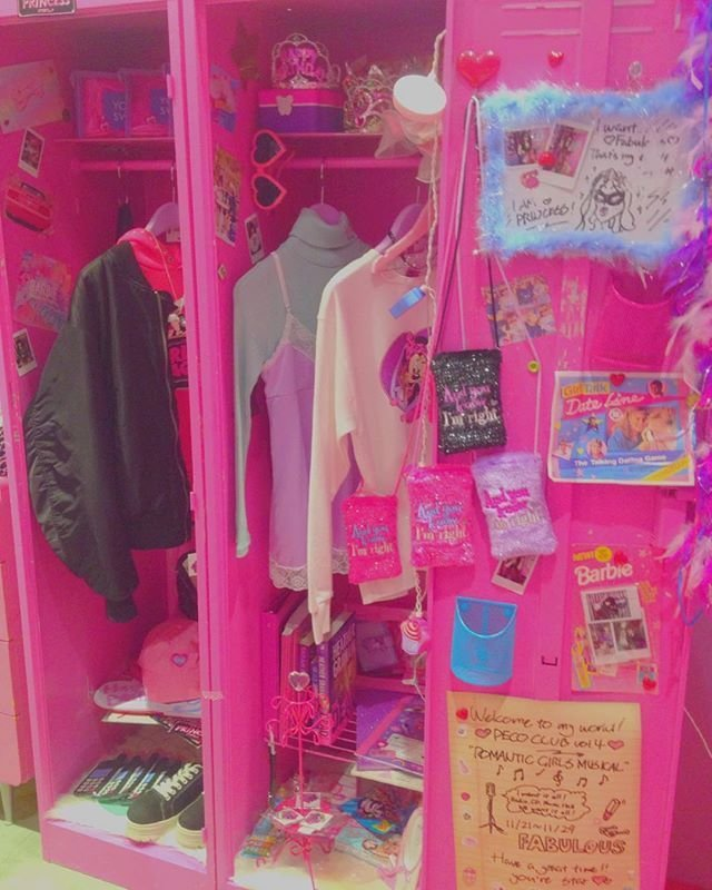 Best Shared With Grabapp ♡ X Girls Place X ♡ Pink With Pictures