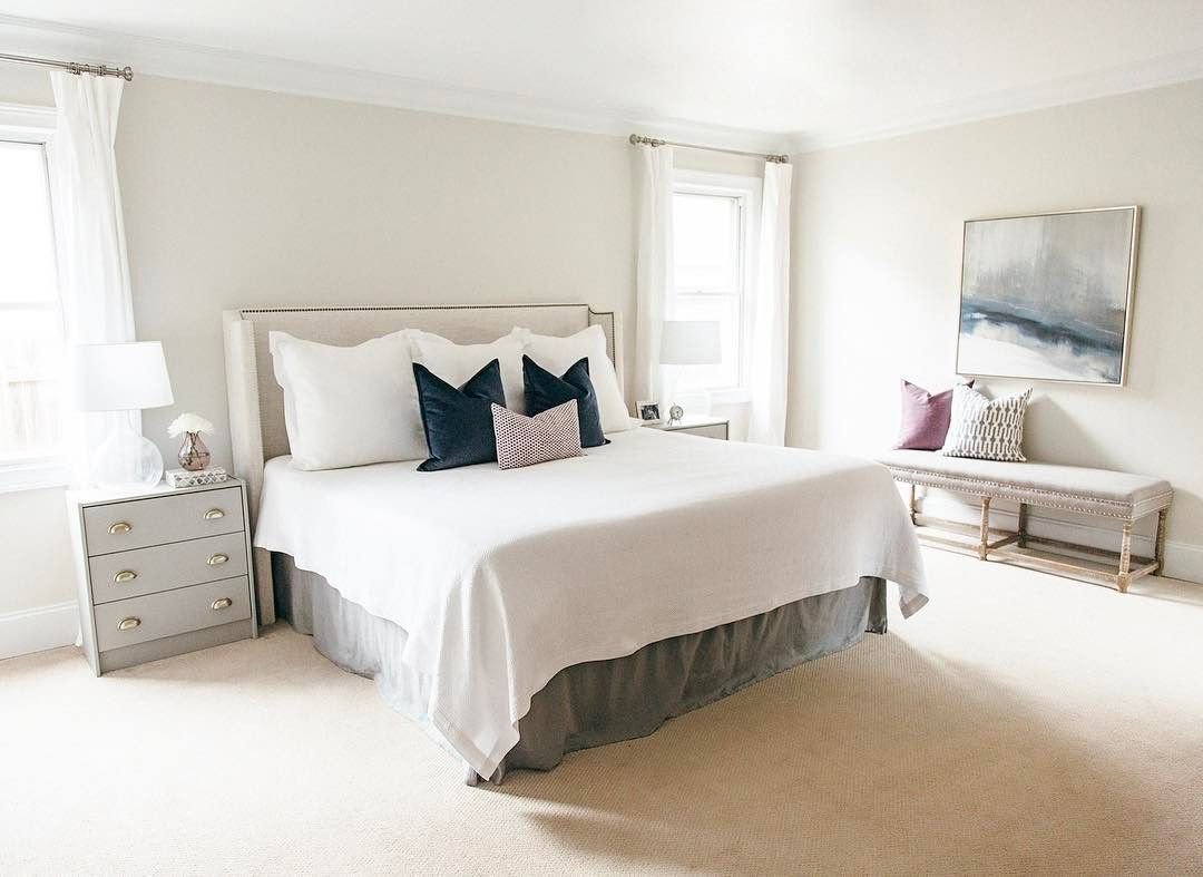 Best Classic Gray Benjamin Moore Paint Colors In 2019 With Pictures