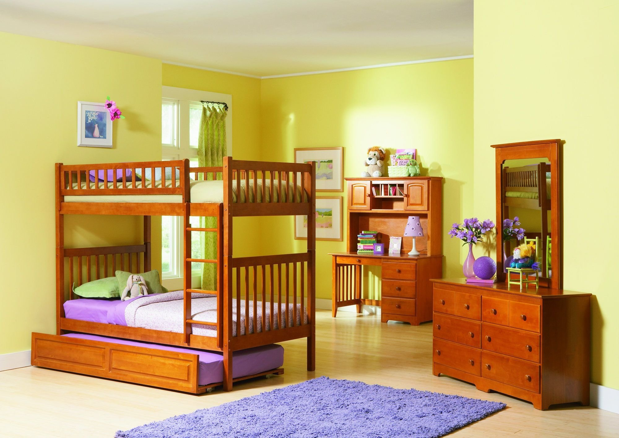Best 1086A Children Bedroom Sets Free Download Picture With Pictures