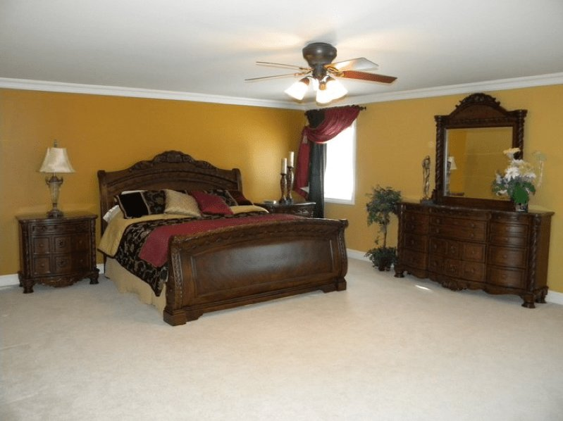 Best North Shore Collection My New Bedroom Long Awaited But Well Worth It We Purchased The Trump With Pictures