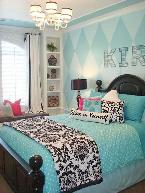 Best Cute Stylish Teenage Girl Bedroom Ideas Room Decor Home Decor Ideas Teenage Girl Bedroom With Pictures