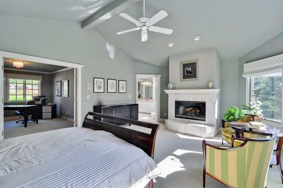 Best Image Result For Master Bedroom With Attached Office With Pictures