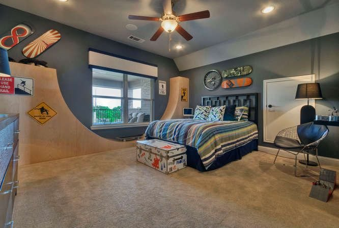 Best Model Home Design By Linfield Design Kid's Room By With Pictures