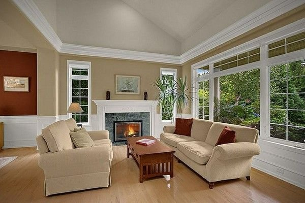 Best For Bedrooms Crown Molding Ideas For Vaulted Ceilings With Pictures